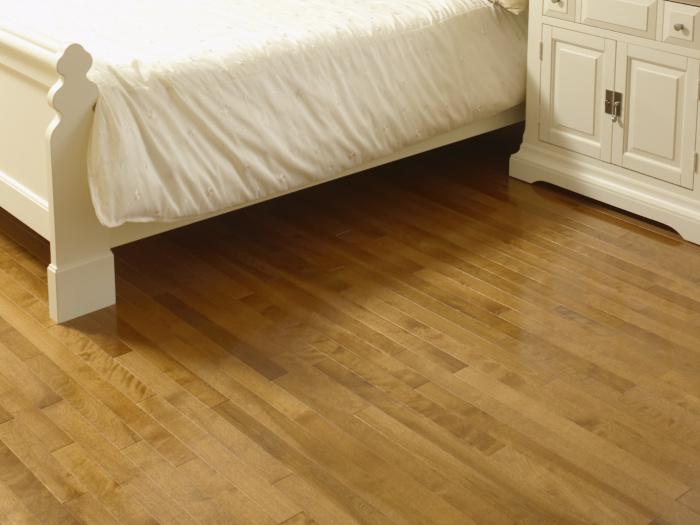 Je PVC podlaha trvanlivá?